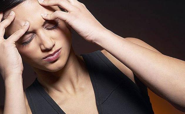 Información sobre el dolor de cabeza