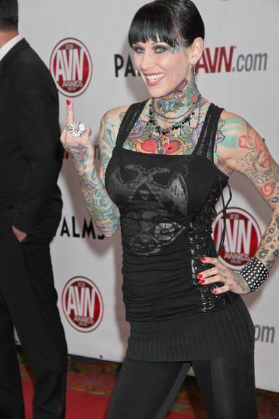 AVN Awards 2011 18