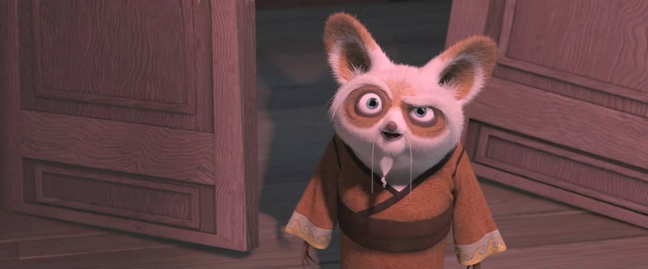 Kung Fu Panda 2008 720p Teaser NhaNc3 preview 3