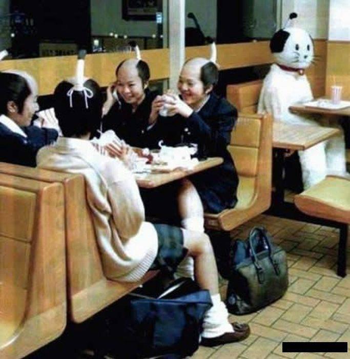 Tylko w Japonii 23