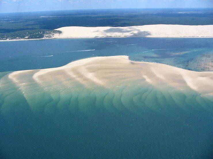 Wielka wydma Piłata 2