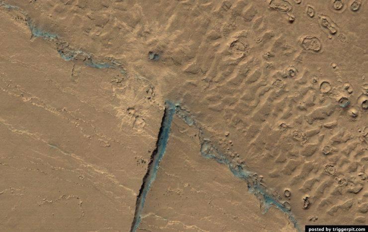 Powierzchnia Marsa 43