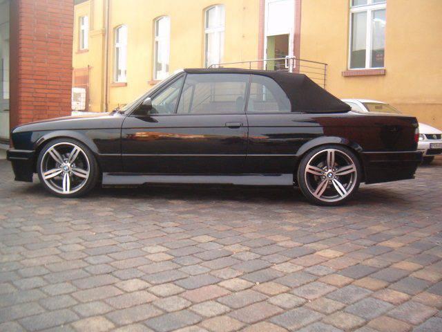 BMW e30 57
