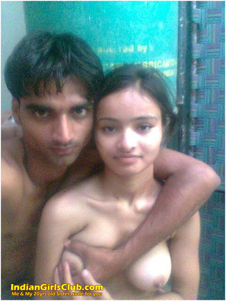 indian nude sister pic
