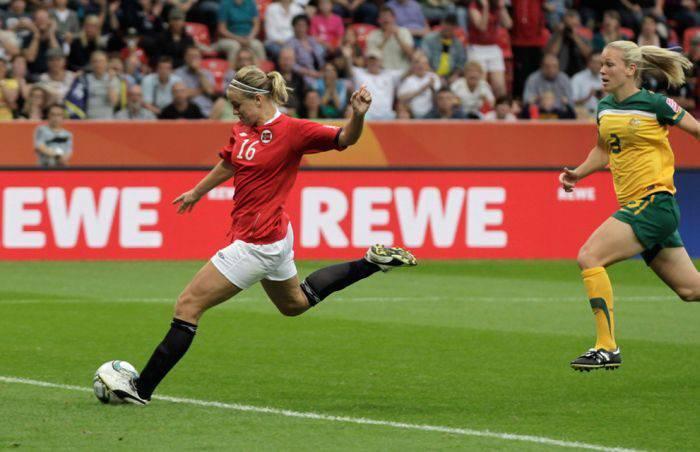 MŚ w Piłce Nożnej Kobiet 2011 12