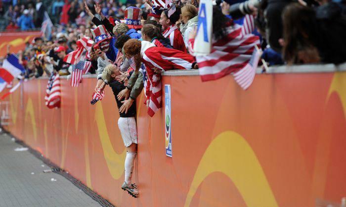 MŚ w Piłce Nożnej Kobiet 2011 23
