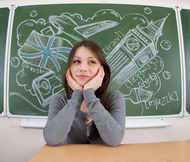 Kreatywne zdjęcia na zakończenie liceum. 11