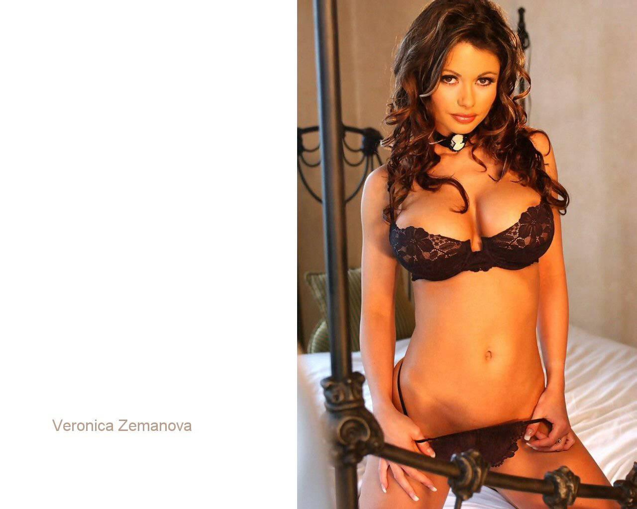 Сайт вероники земановой 8 фотография
