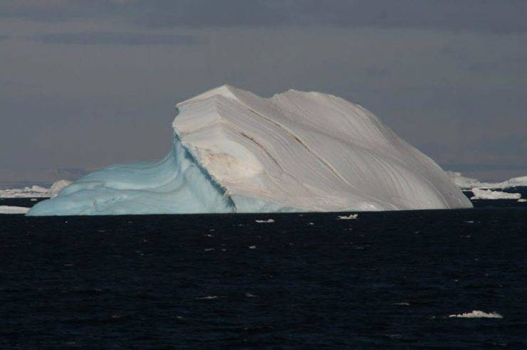 Góry lodowe 24