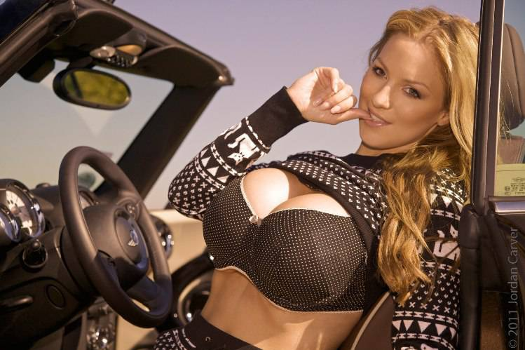 Click the link below for visiting and joining Jordan Carver Official Site