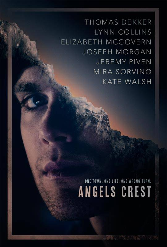 Angels Crest (2011) DVDRip XviD