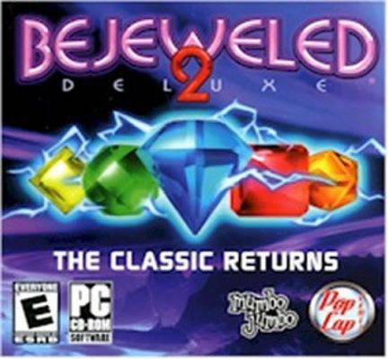 [PC] Bejeweled 2 Deluxe (2005) - ITA
