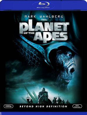 Watch Movie Planet of the Apes (2001) [Dual Audio] [Hindi-English] BluRay Rip
