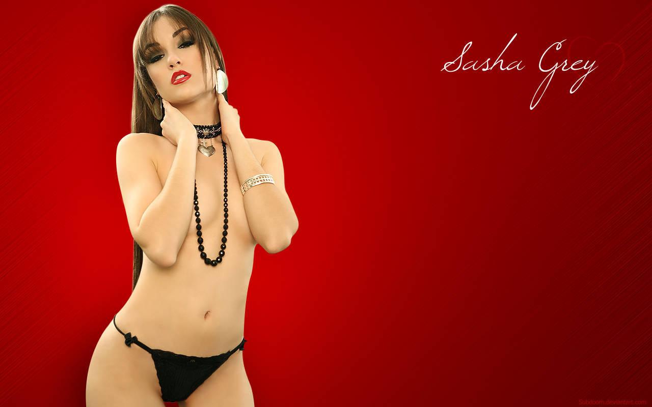 Sasha gray pornhub