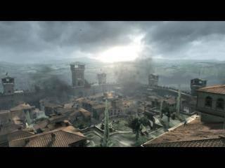 Assassin`s Creed II - Brotherhood historia (por mi)