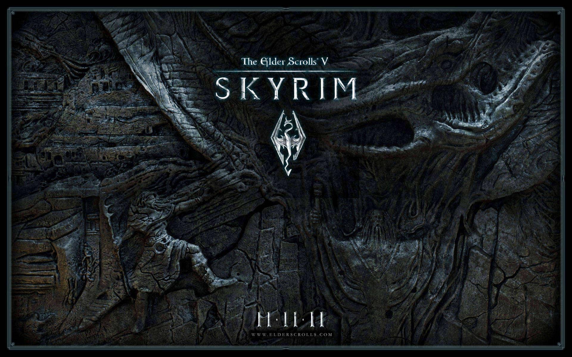 Skyrumm