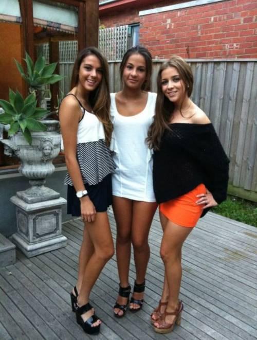 Piękne dziewczyny 16 4