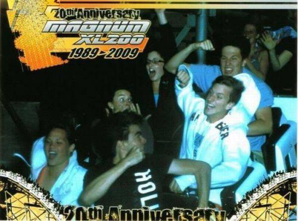 Ludzie na Roller Coasterze 20