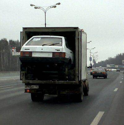 Transportowcy #2 11