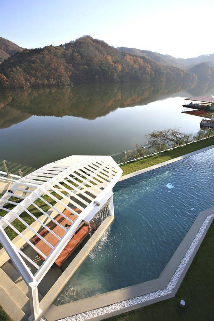 Niezwykłe baseny #3 3