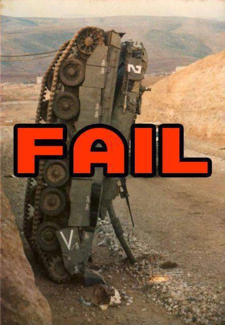 FAIL #14 30