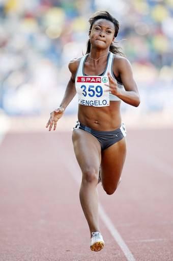 Yarisley silva sexy ass cuban olympics pole vault ameman - 2 5