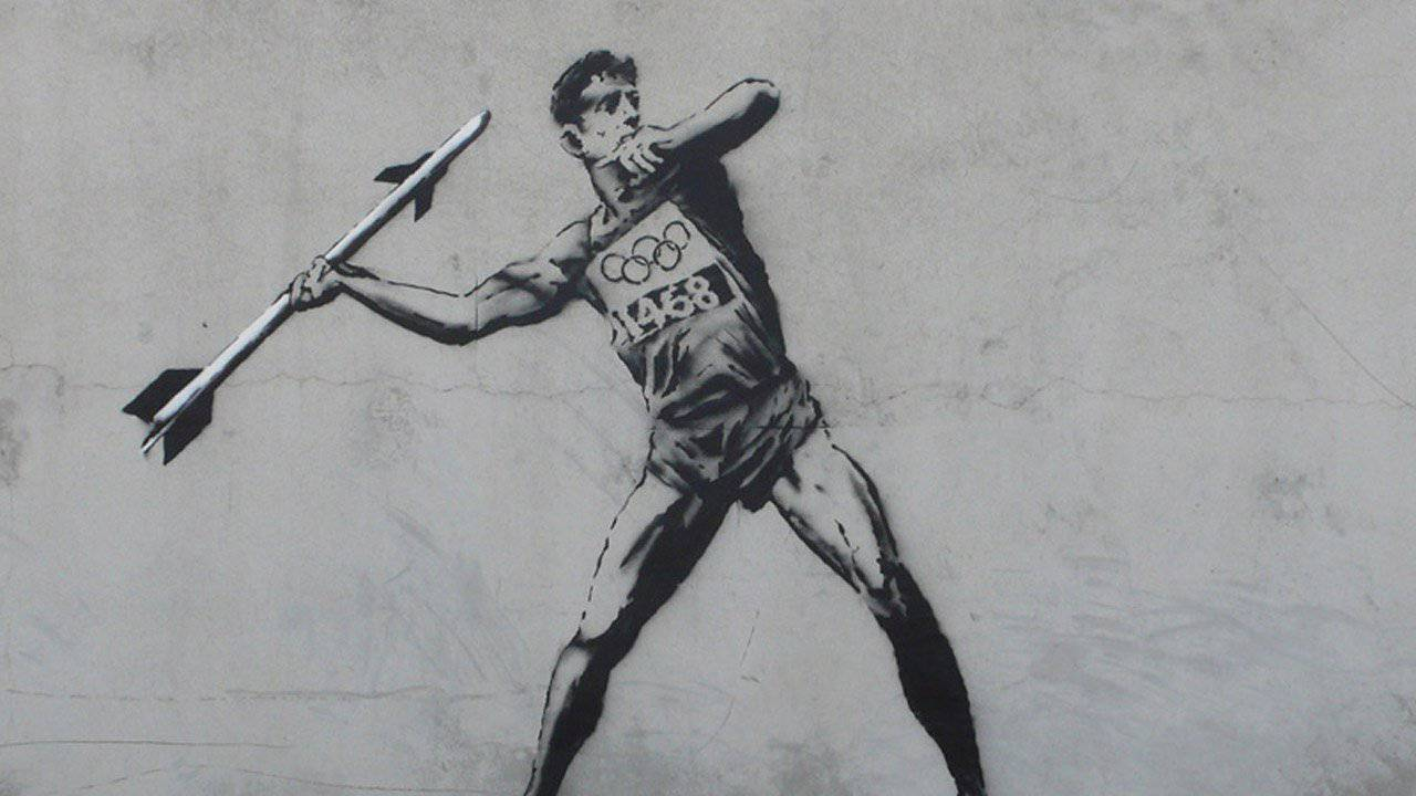 Street Art #8 4