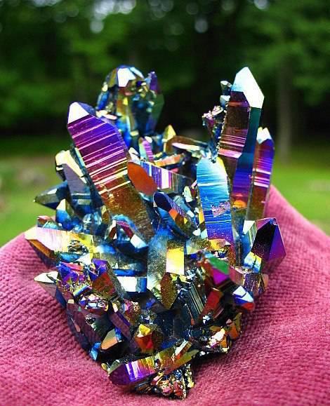 mineralog��a