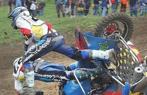 Zabawne zdjęcia sportowe 26