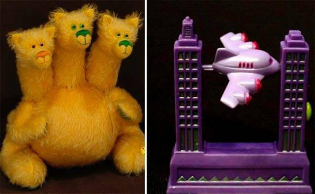 Najdziwniejsze zabawki 28