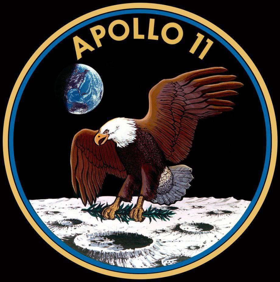 Misja Apollo 11 - lądowanie człowieka na Księżycu 74