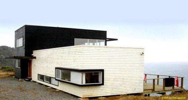 Dom z widokiem na morze 18