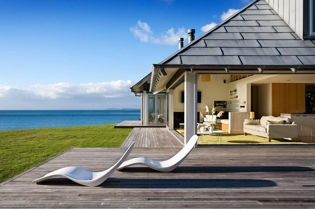 Dom z widokiem na morze 11
