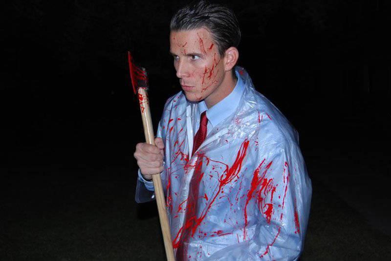 Najlepsze przebrania na Halloween 24