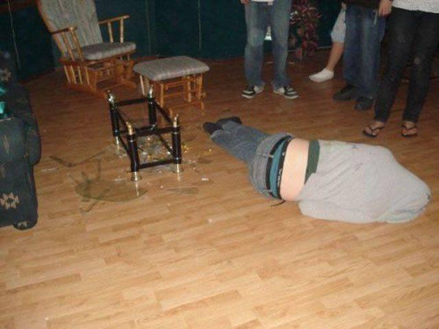 Wpływ alkoholu na człowieka #12 1