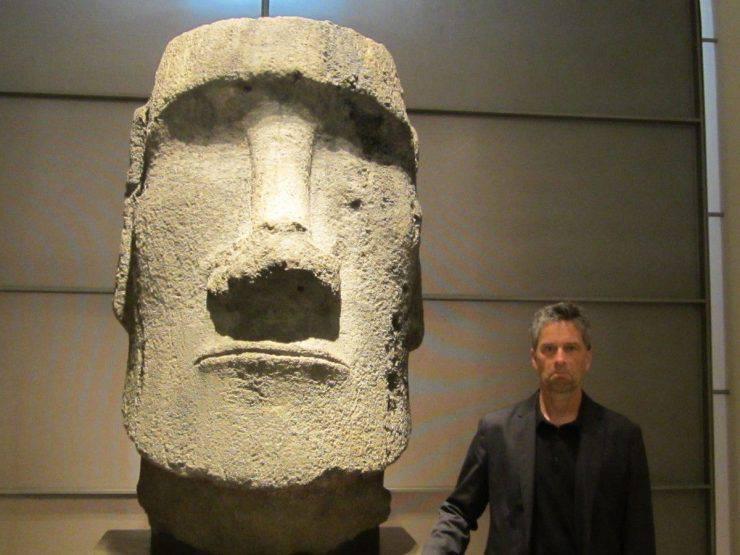 Wygłupy w muzeum 19