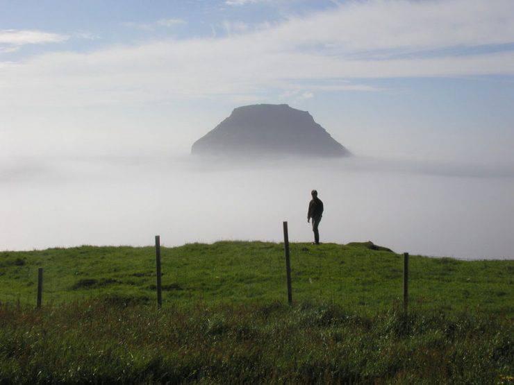 Wyspa Lítla Dímun 15
