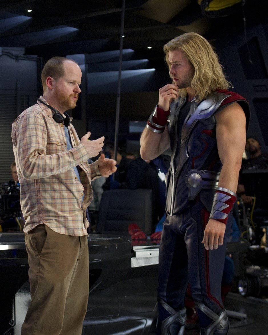 """The Avengers"" od kuchni 7"