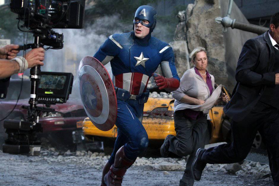 """The Avengers"" od kuchni 6"