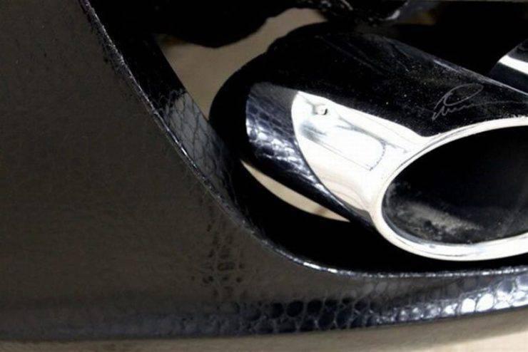BMW X6 w skórze 7