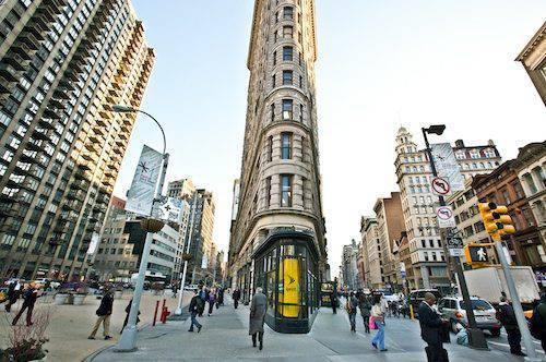 Miasta świata - Nowy Jork 7