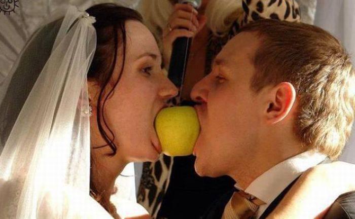 Śmieszne zdjęcia weselne 6