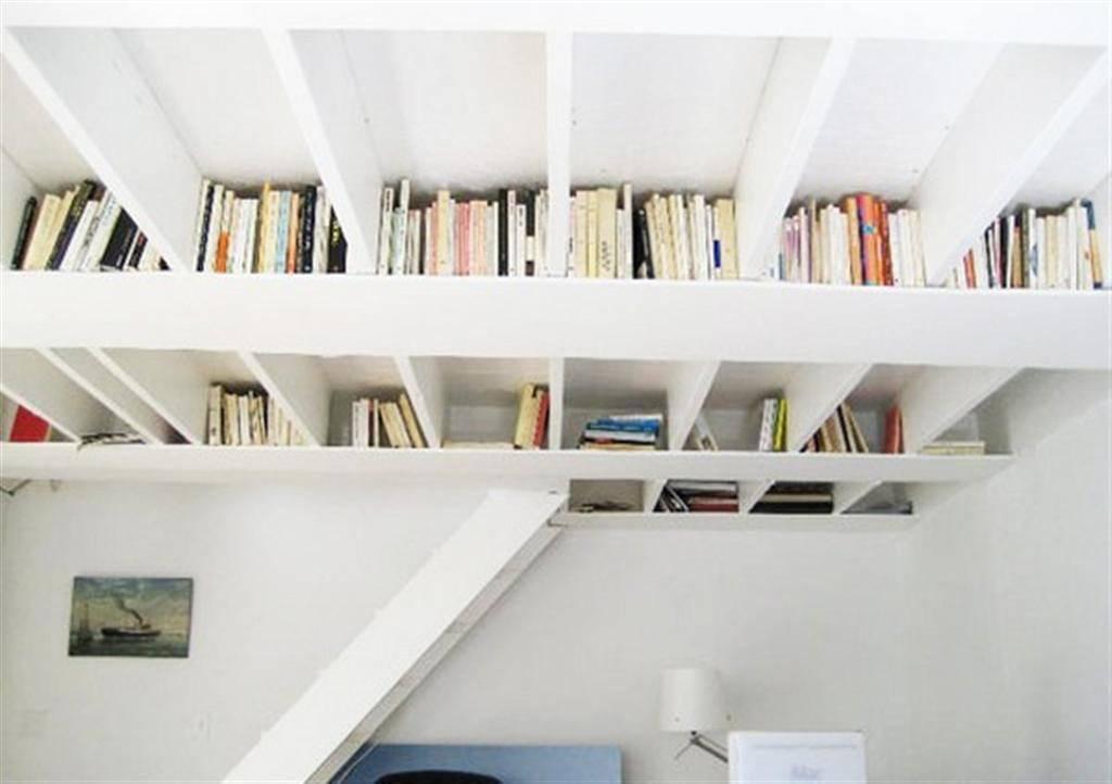 Pomysły na domową biblioteczkę 3