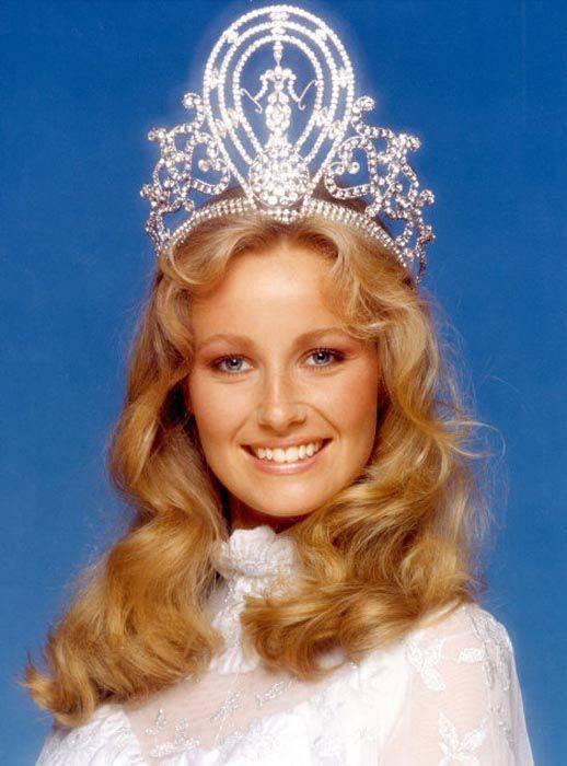 Miss Universe od 1952 33