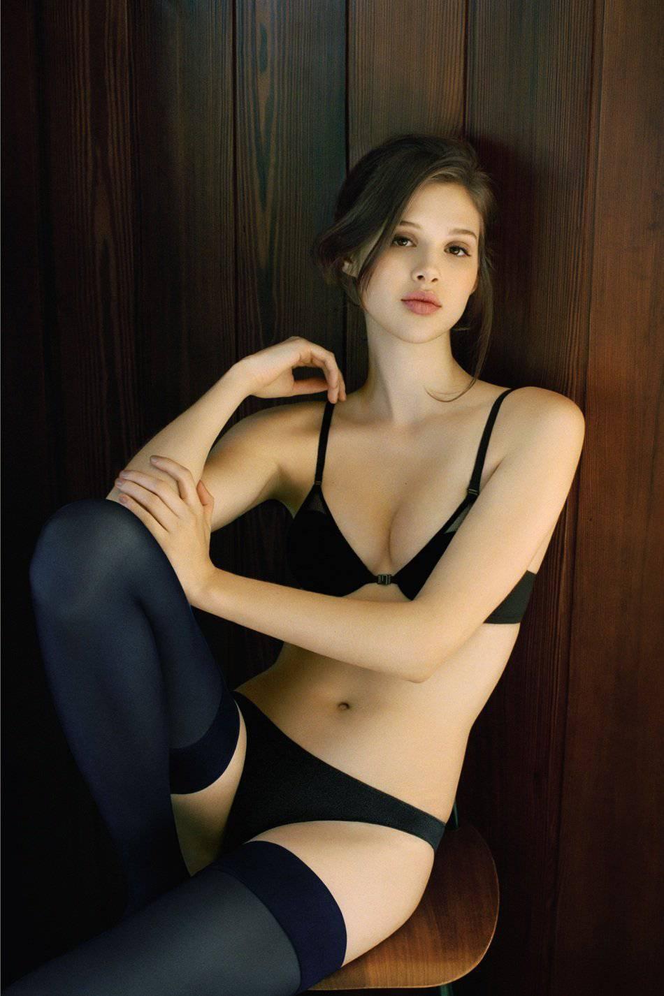 piękne dziewczyny #27 9