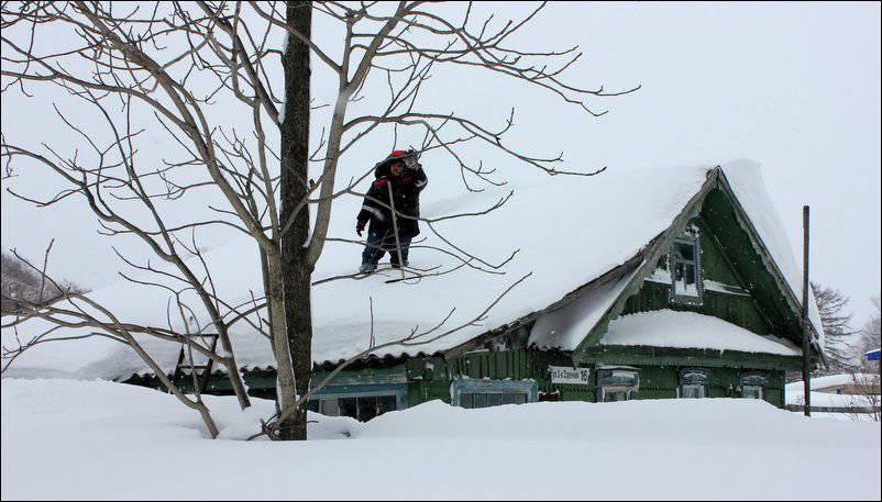 Zima po rosyjsku #2 21