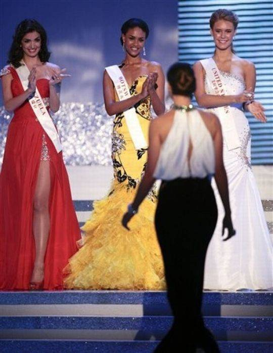 Miss World 2010 5