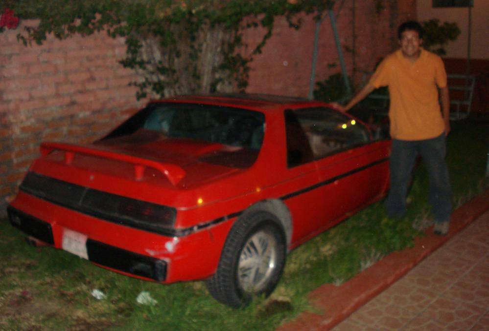 Mi Pontiac Fiero 17544898a9db56450c91a81022ba89da389cb1d