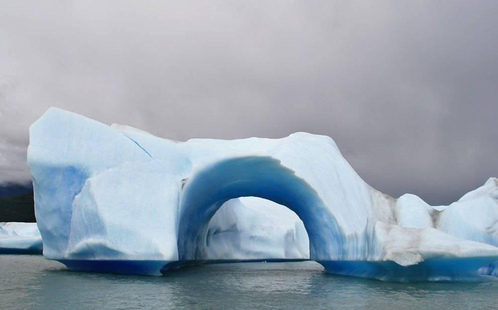 Góry lodowe #2 8