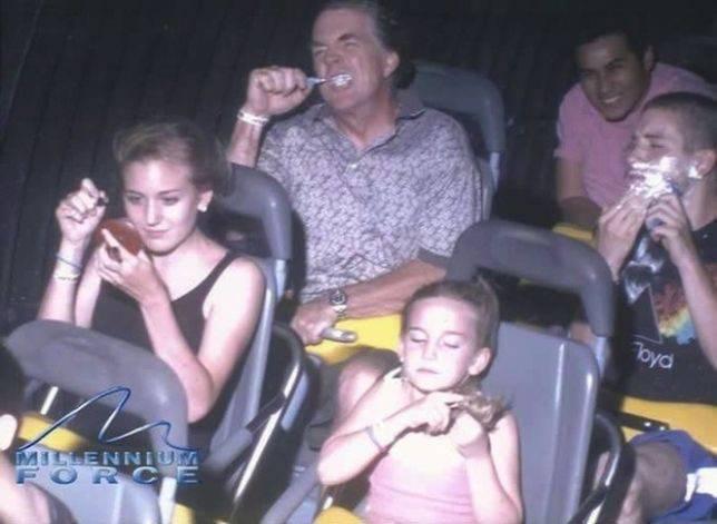 Porywający roller coaster 7